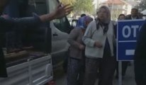 MHP'li başkan kendisine oy vermeyen pazar esnafına tezgah vermedi