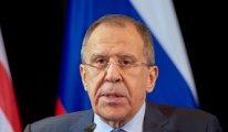 Rusya'dan Suriye ile ilgili yeni açıklama