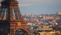 Paris'te eski solculardan biriyle diyalog