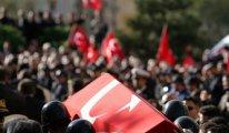 Hakkari ve Şanlıurfa'dan acı haber: Dört asker şehit