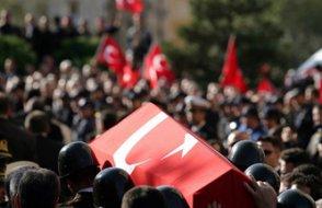 Suriye'den iki şehit haberi daha : Yaralılar da var