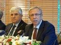 Mansur Yavaş'ın Ankara'daki kararına engel