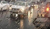 Meteoroloji'den yurt geneli fırtına uyarısı