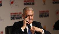 Reuters'e konuşan 'isimsiz' AKP yöneticisi: Yıldırım isteksiz, umarım daha ağır yenilgi olmaz