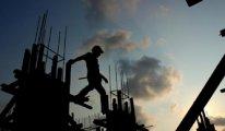 Yılın ilk üç ayında rekor işçi ölümü!
