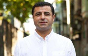Selahattin Demirtaş'a sansür kararı