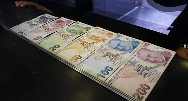 9 aylık bütçe açığı 85,8 milyar lira