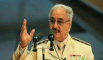 Libya'da işler kızıştı