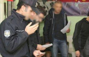 Türkiye'de 701 bin kişi denetimli serbest