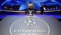 'Şampiyonlar Ligi finali İstanbul'dan alındı'