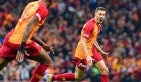 Martin Linnes 2 yıl daha Galatasaray'da