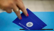 İsrail'de seçim zaferi Netanyahu'nun oldu