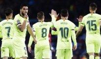 Şampiyonlar Ligi'nde gecenin sonuçları: 2 maçta 3 gol vardı