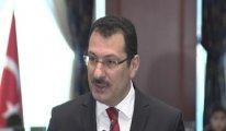 Sonunda Ali İhsan Yavuz'dan ses geldi : 'Sayemizde seçim eksiksiz yapıldı'