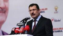 AKP'li Yavuz'a 'Gerçeği anımsamayacağımızı' sanıyor