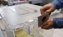 AKP cephesinden yeni 'erken seçim' açıklaması