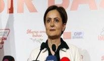 Kaftancıoğlu: NTV cevap hakkımızı kullanmamıza müsaade etmedi