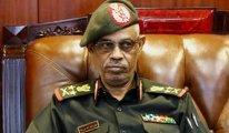 Sudan'da savaş suçu hariç herkese genel af