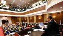 Yavaş'ın meclisteki yetkilerini almak istediler