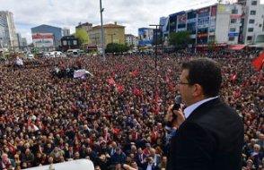 İmamoğlu İtalyan medyasına konuştu: En demokratik belediye başkanı olmak için çalışacağım
