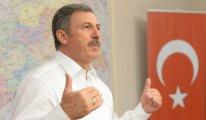 Eski AKP'li vekilden İstanbul eleştirisi