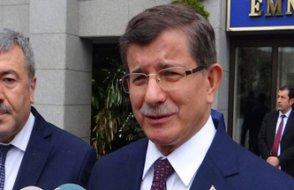 Ahmet Davutoğlu için flaş iddia