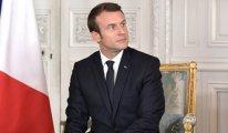 Macron 'Cezayirlileri anma' törenine katılacak