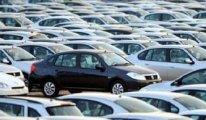 Otomotiv üretimi 9 ayda yüzde 9 azaldı