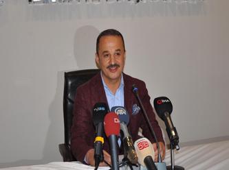 İstifa eden AKP'li başkan konuştu
