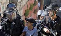 Tıpkı Türkiye: İsrail hapishanelerinde 250 Filistinli çocuk var