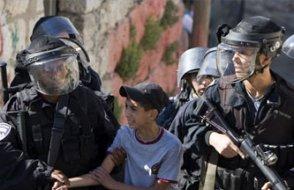 Filistin'in Bitmeyen Kışı!