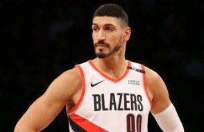 NBA Türkiye yola geldi: Enes Kanter'li doğum günü paylaşımı