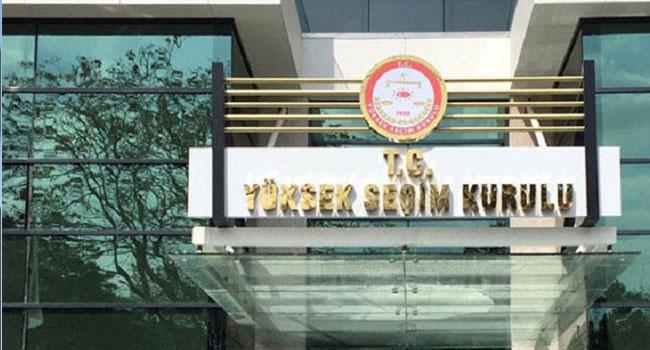 YSK'nın gündemi 23 Nisan'da da İstanbul: Bugün karar bekleniyor
