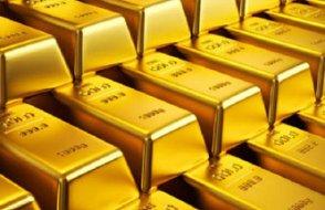 Dolara ihtiyaç olan Merkez Bankası tonlarca altın satmış