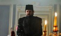 Payitaht Abdülhamid'in Celalettin Paşası attan düştü