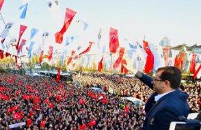 CHP İl Başkanlığı: İmamoğlu mazbatasını almak üzere İl Seçim Kurulu'na çağrıldı