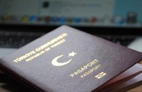 Nüfus Müdürlüğü'nden skandal 'pasaport' paylaşımı
