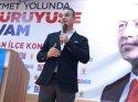 AKP'li başkandan büyük gaf