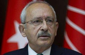 CHP lideri Kemal Kılıçdaroğlu'ndan 'erken seçim' açıklaması