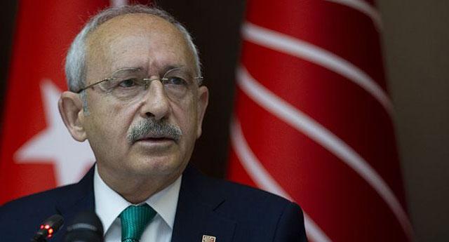 Kılıçdaroğlu'ndan YSK'ya KHK kararı çağrısı