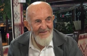 Kur'an-ı Kerim aşığı Hasan Türkyolu Hakk'a yürüdü