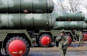 S-400 füzelerin mevzileri belli oldu