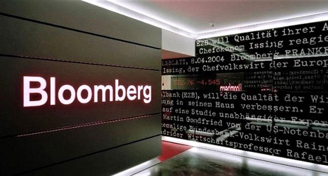 Bloomberg şokta: Erdoğan bunu da mı yaptı?