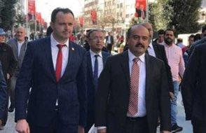 Seçilmeyen AKP'liler bakanlığa atandı