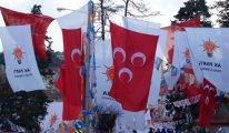 AKP ile müttefiği MHP'de düşüş sürüyor