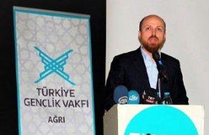 Bilal Erdoğan, Danıştay'ı kale almıyor