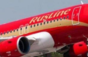 AKP'li belediye Rus havayolu şirketine neden 808 bin lira ödemiş !