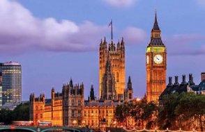 Londra'yı terk ediyorlar!