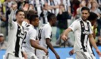 Juventus futbolcuların maaşlarını kesecek :  90 milyon euro tasarruf!