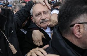 Köylüler: Kılıçdaroğlu'na saldıranlar bu köyden değil